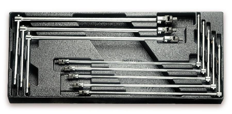 Termoformato chiavi snodo Beta T63