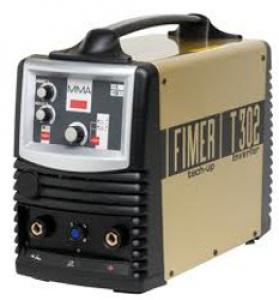 Saldatrice ad inverter Fimer T302