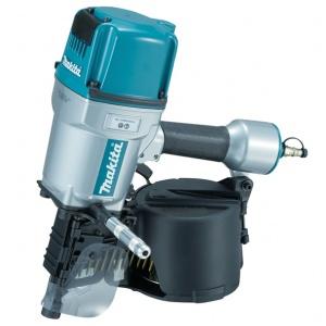 Chiodatrice pneumatica makita an961 55-100 mm - dettaglio 1