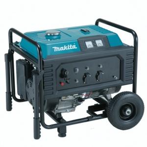 Generatore a scoppio 6,0kw makita 4 tempi benzina eg6050a - dettaglio 1