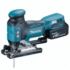 Seghetto alternativo 18v makita djv181rtj 5,0 ah 135 mm - dettaglio 1