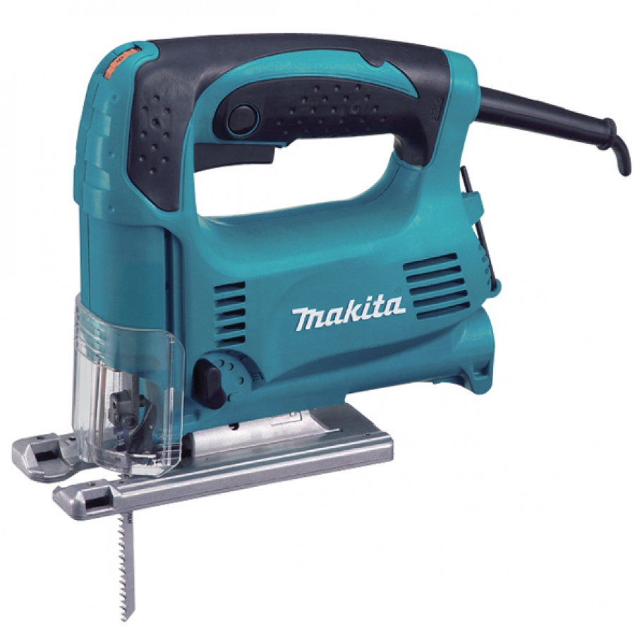 Seghetto alternativo 450w makita 4329kx1 65 mm - dettaglio 1