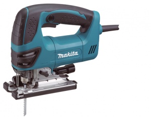Seghetto alternativo 720w makita 4350fctj 135 mm - dettaglio 1
