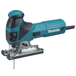 Seghetto alternativo 580w makita 4351tj 135 mm - dettaglio 1