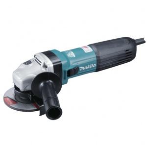 Smerigliatrice angolare makita ga4541c 1400w mm 115 - dettaglio 1