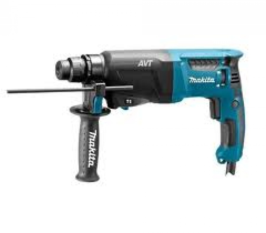 Trapano Tassellatore 800W Makita HR2601 mm. 26