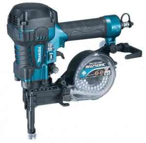Chiodatrice pneumatica 19-25mm makita  an250hc - dettaglio 1