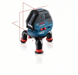 Livella laser bosch gll 3-50 - dettaglio 1