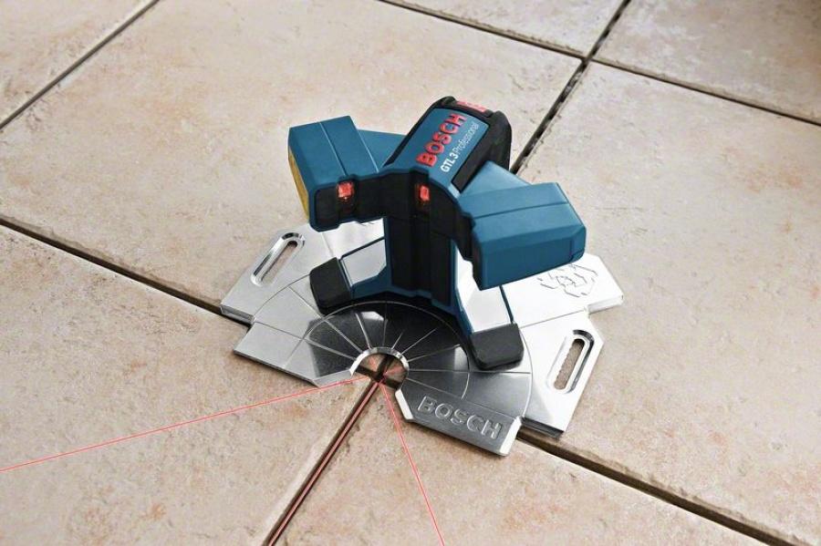 Livella laser bosch gtl 3 - dettaglio 2