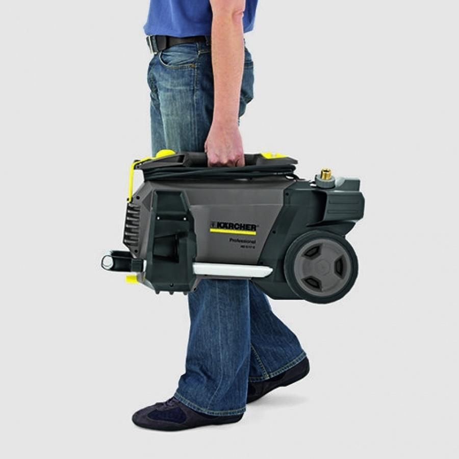 Idropulitrice professionale Karcher HD 5/15 C - Dettaglio 2