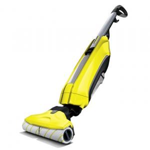 Lavasciuga pavimenti Karcher FC 5 - dettaglio