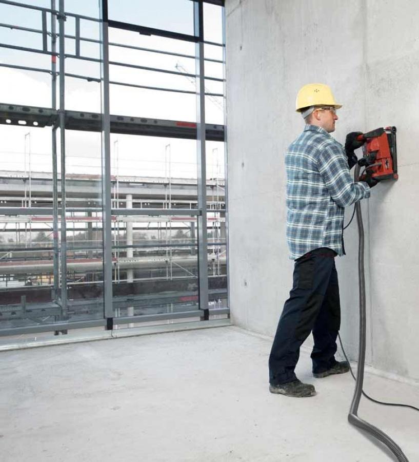 Aspirapolvere industriale Karcher NT 30/1 Tact Te - dettaglio 2