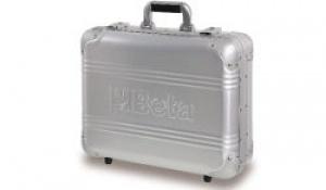 Valigia portautensili vuota in alluminio Beta 2034/VV