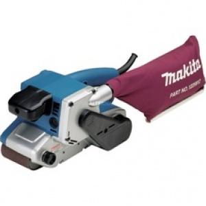 Levigatrice a nastro Makita 9902J - dettaglio 1