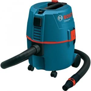 Bosch gas 20 l sfc aspiratore industriale 060197b000 060197b000 - dettaglio 1