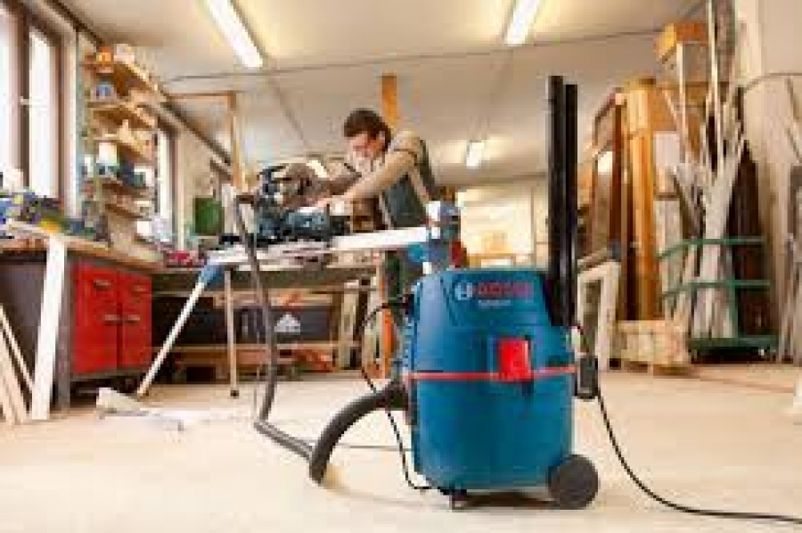 Bosch gas 20 l sfc aspiratore industriale 060197b000 060197b000 - dettaglio 2
