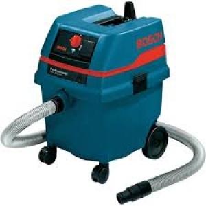 Bosch gas 25 l sfc aspiratore industriale 0601979103 0601979103 - dettaglio 1