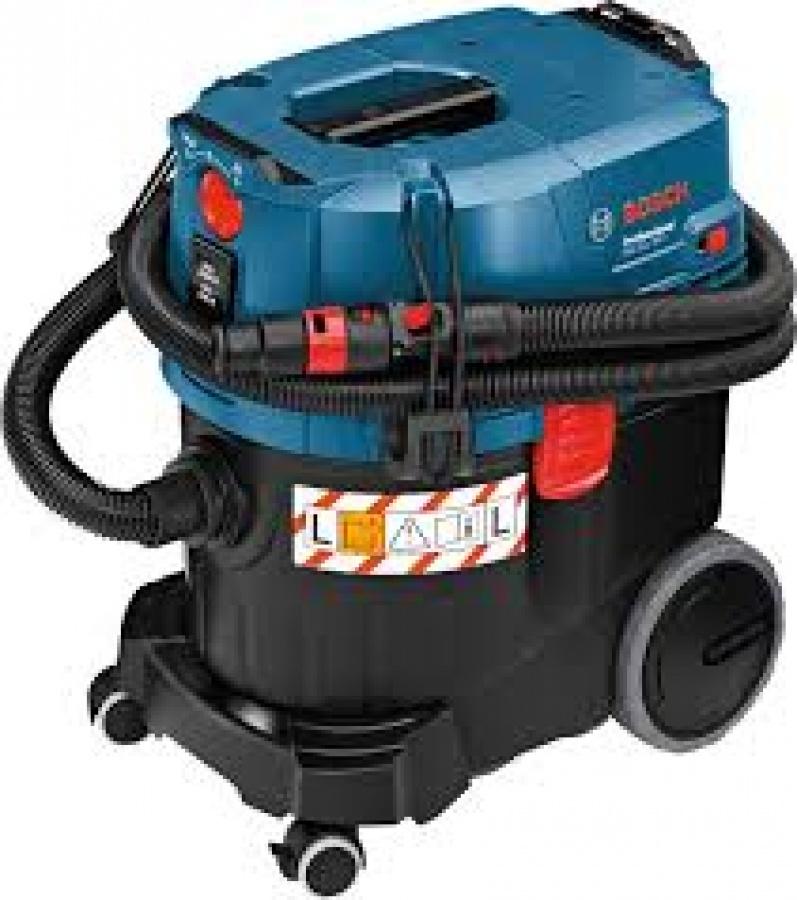 Bosch gas 35 l sfc+ aspiratore industriale 06019c3000 06019c3000 - dettaglio 1