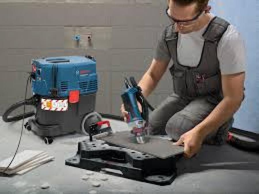 Bosch gas 35 l sfc+ aspiratore industriale 06019c3000 06019c3000 - dettaglio 3