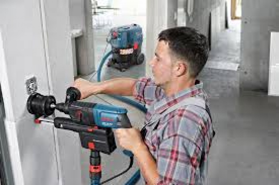 Bosch gas 35 l afc aspiratore industriale 06019c3200 06019c3200 - dettaglio 2