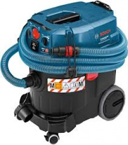 Bosch gas 35 m afc aspiratore industriale 06019c3100 06019c3100 - dettaglio 1
