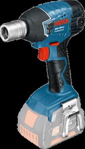 Bosch gds 18 v-li avvitatore a massa battente avvitatori a massa battente 06019a1s06 - dettaglio 1
