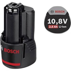 Bosch gba 12 v 2,5 ah batteria 1600a004zl - dettaglio 1