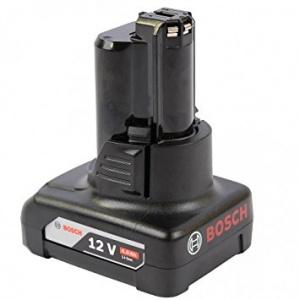 Bosch gba 12 v 4,0 ah batteria 1600z0002y - dettaglio 1