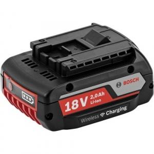 Bosch gba 18 v 2,0 ah mw-b batteria 1600a003nc - dettaglio 1