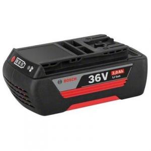Bosch gba 36 v 2,0 ah h-b batteria 1600z0003b - dettaglio 1
