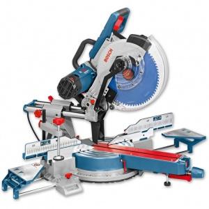 Bosch gcm 12 sde troncatrice radiale 0601b23100 - dettaglio 1