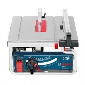 Bosch gts 10 j banco sega 0601b30500 - dettaglio 1