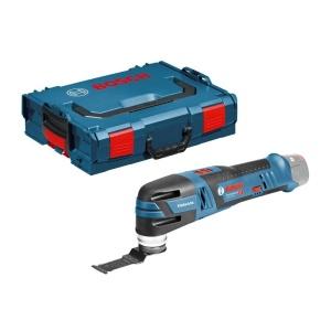 Utensile multifunzione bosch gop 12v-28 senza batterie - dettaglio 1