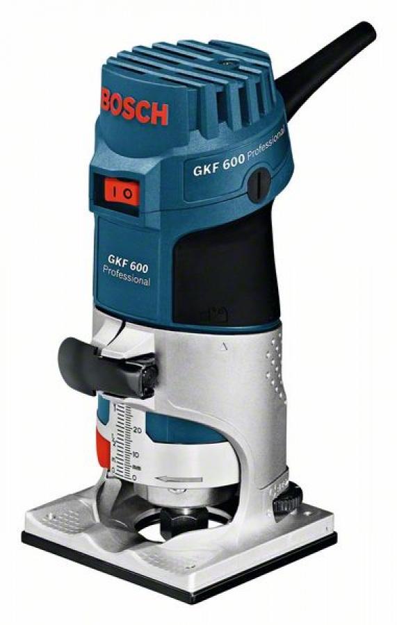 Rifilatore bosch gkf 600 060160a100 - dettaglio 4