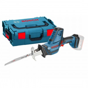Seghetto diritto senza batterie bosch gsa 18 v-li c 06016a5001 - dettaglio 1