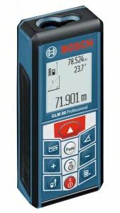Misuratore laser bosch glm 80 0601072300 - dettaglio 1