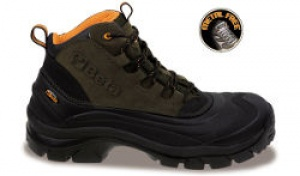 Scarpe alte Waterproof Beta 7326NKK