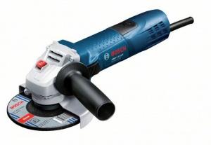 Bosch gws 7-115 e smerigliatrice angolare 0601388203 - dettaglio 1