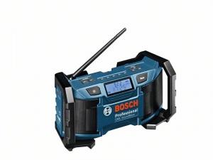 Radio 18 v bosch gml soundboxx 0601429900 - dettaglio 1