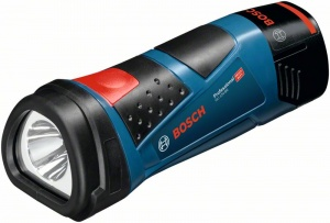 Torcia a batteria bosch gli 12v-80 0601437v00 - dettaglio 1