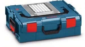 Torcia a batteria bosch gli portaled 136 0601446100 - dettaglio 1
