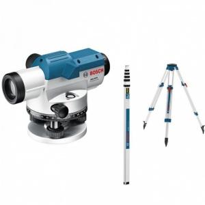 Bosch GOL 20 G + BT 160 + GR 500 Livella ottica
