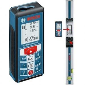 Bosch GLM 80 + R 60 Misuratore laser