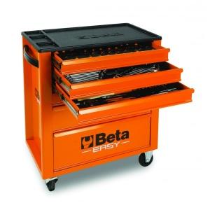 Beta C24 Cassettiera mobile 6 cassetti