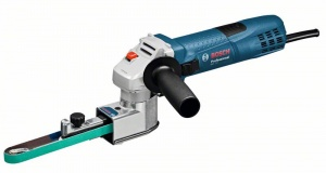 Bosch gef 7 e levigatrice a nastro 06018a8000 - dettaglio 1