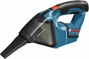 Bosch gas 12v aspiratore 06019e3000 senza batterie 06019e3000 - dettaglio 1