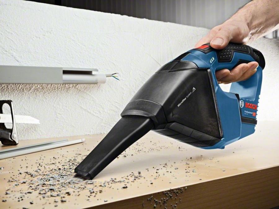 Bosch gas 12v aspiratore 06019e3000 senza batterie 06019e3000 - dettaglio 3