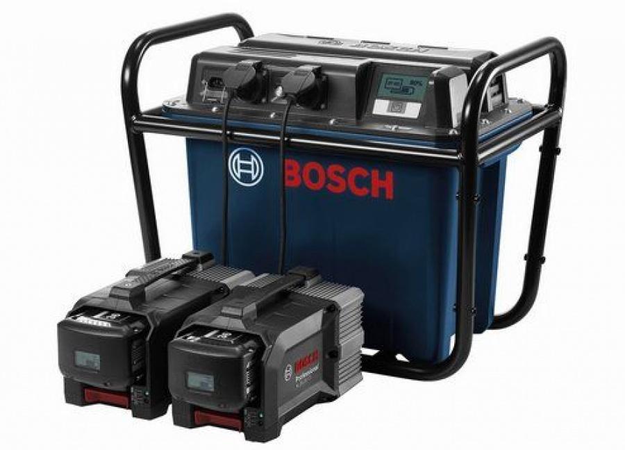 Bosch GEN 230-1500 - dettaglio 2