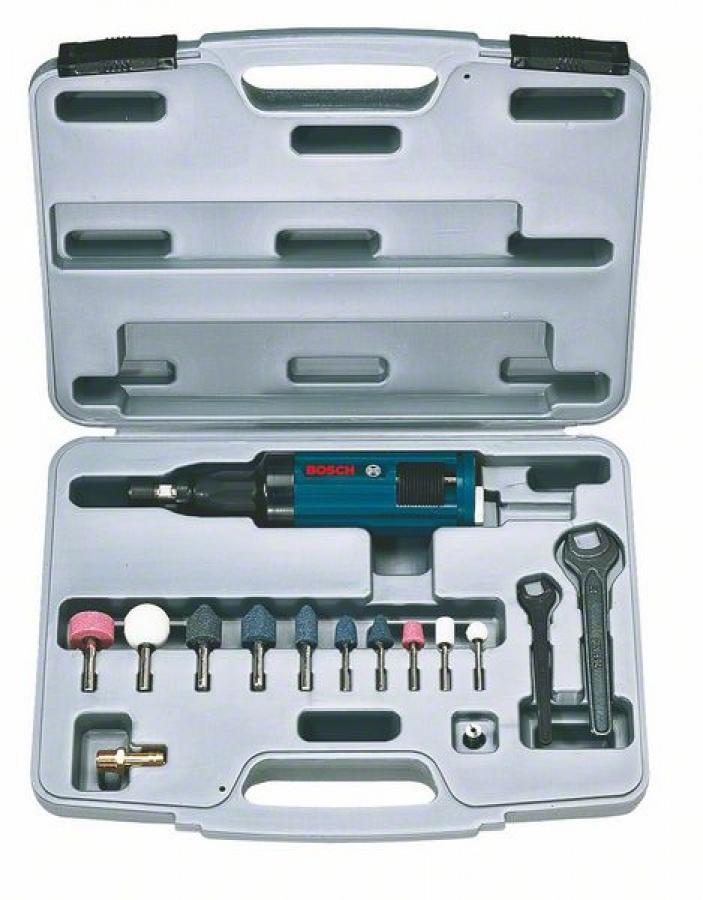 Bosch 0607260110 Set smerigliatrice diritta - dettaglio 1