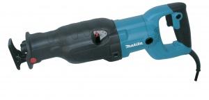 Seghetto Alternativo Diritto Gattuccio 1250W Makita JR3060T d. mm. 130